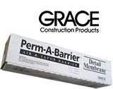 Grace Perm-A-Barrier Detail Membrane