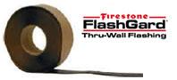 Flashgard adhesive tape