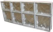 Glass Block Panels