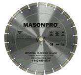 MASONPRO 12 inch Diamond Blade