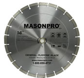 MASONPRO 14 inch Diamond blade