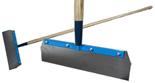 """22"""" Heavy Duty Floor Scraper with Wood handle"""