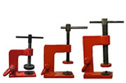 Stone Lifting Clamps