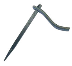German Line Pin