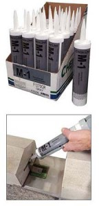 M-1 Structural Sealant Stone