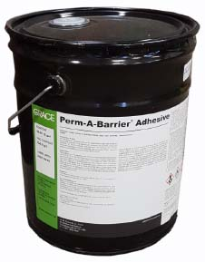 Perm-A-Barrier Adhesive