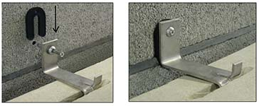 Stone Anchoring & Setting | MASONPRO