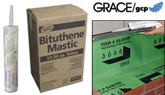 Bituthene Mastic