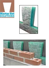 Mortar Net
