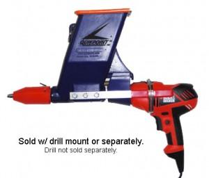 Quikpoint Mortar Gun Model 2064