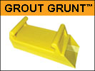 Grout Grunt